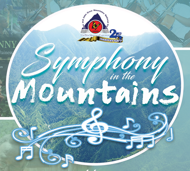 Symphony in the Mountains